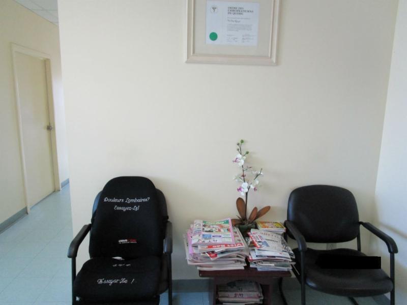 Clinique Chiropratique Dre Thi Dao Nguyen - Photo 11