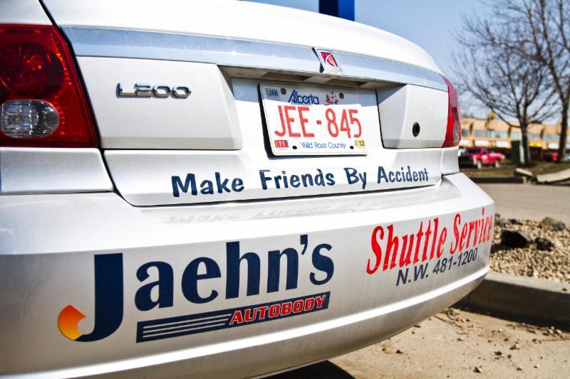 Jaehn's Autobody Shop Ltd - Photo 1