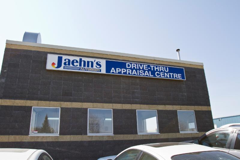 Jaehn's Autobody Shop Ltd - Photo 4