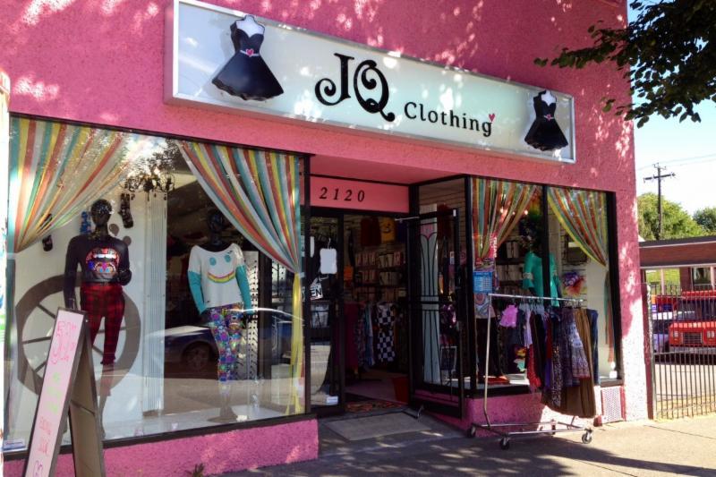JQ Clothing Ltd - Photo 1