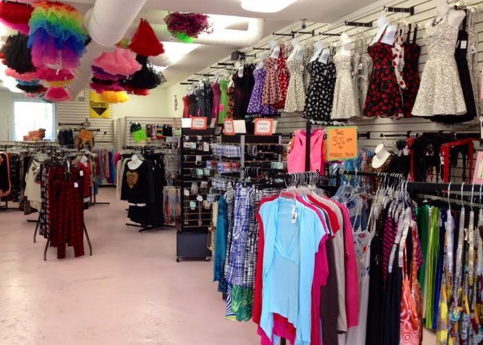 JQ Clothing Ltd - Photo 3