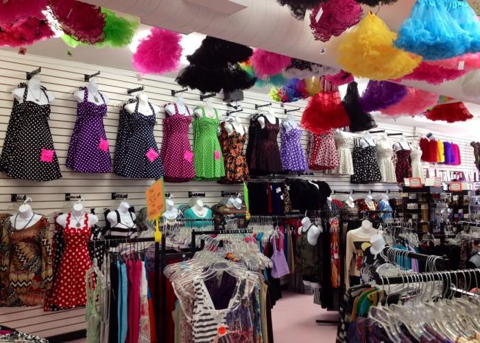 JQ Clothing Ltd - Photo 4