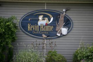 Kevin Haime Golf Centre - Photo 1