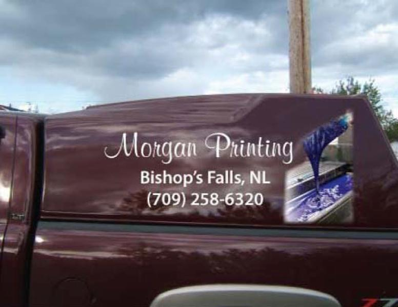 Morgan Printing - Photo 5