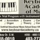 Keyboard Academy of Music - Écoles et cours de musique - 403-277-2987
