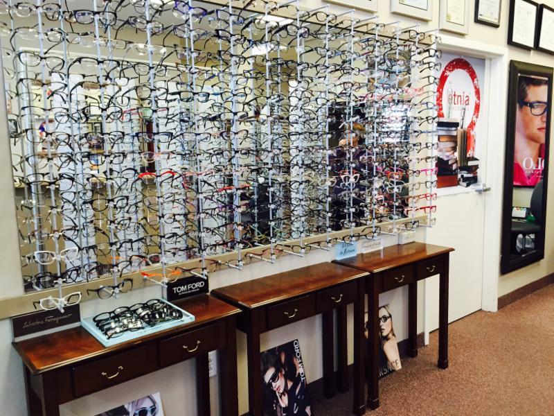 Optique Boutique - Photo 2
