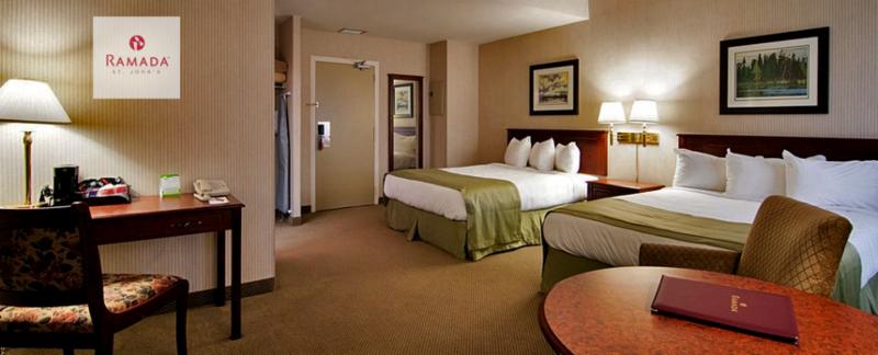 Ramada Hotel - Photo 1