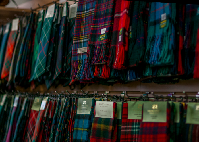 The Scottish Shoppe - Photo 2