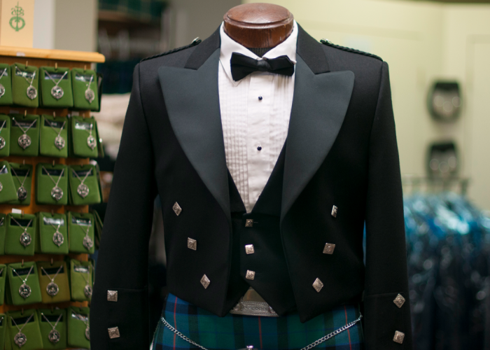 The Scottish Shoppe - Photo 3