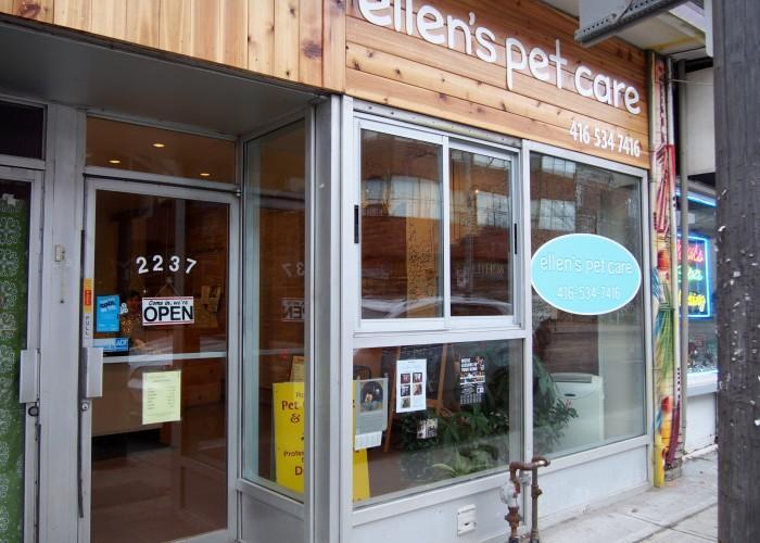 Ellen's Pet Care - Photo 4