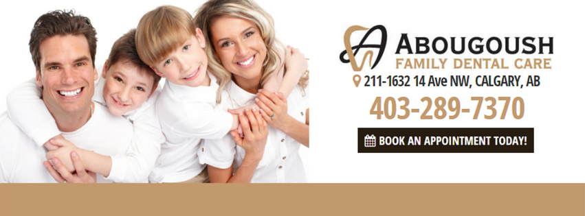 Abougoush Family Dental Care - Dentistes - 403-289-7370