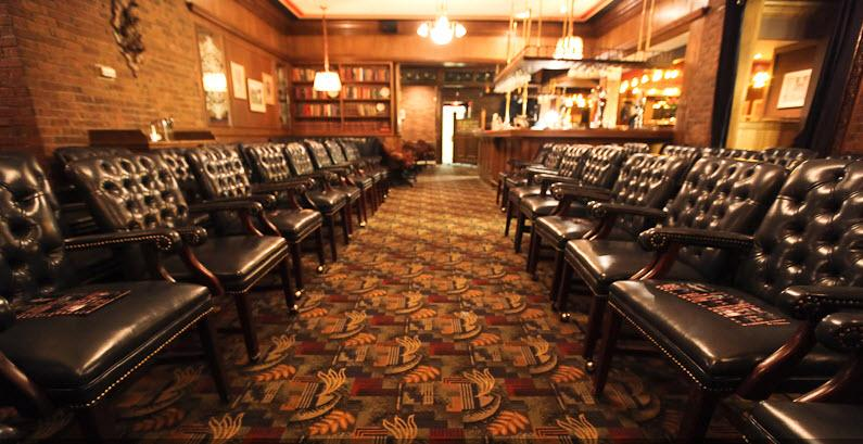 Teddy's Restaurant - Photo 1