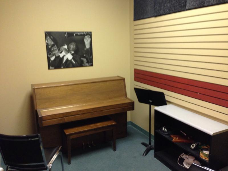 Saks Music Alberta Ltd - Photo 2