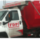 Conteneurs FDP - Rubbish Removal - 514-910-9476