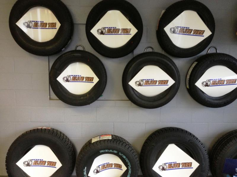 Elite Tire - Photo 5