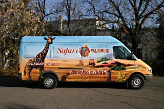 Safari Plumbing - Photo 2