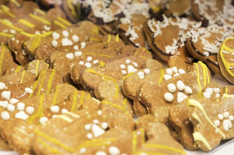 Bon A-Pet-Treat! Pet Bakery Inc - Photo 1