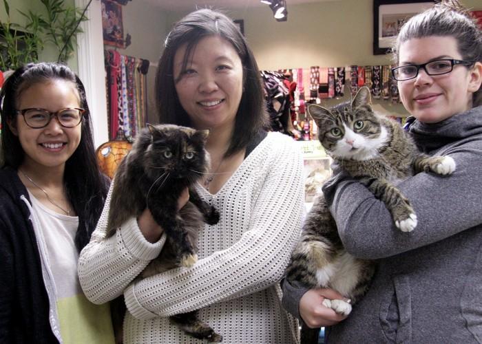Bon A-Pet-Treat! Pet Bakery Inc - Photo 2