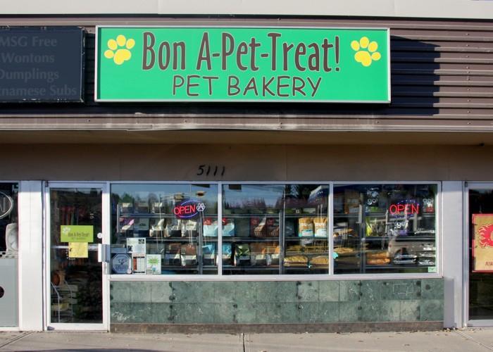 Bon A-Pet-Treat! Pet Bakery Inc - Photo 4