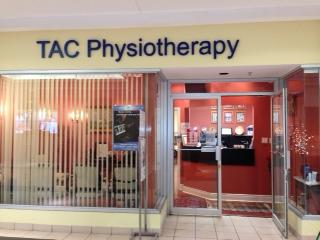 TAC Physiotherapy Clinic Inc - Photo 1