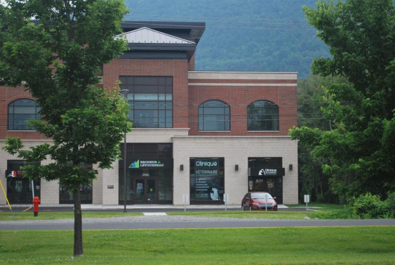 Clinique Vétérinaire De La Montagne - Photo 1