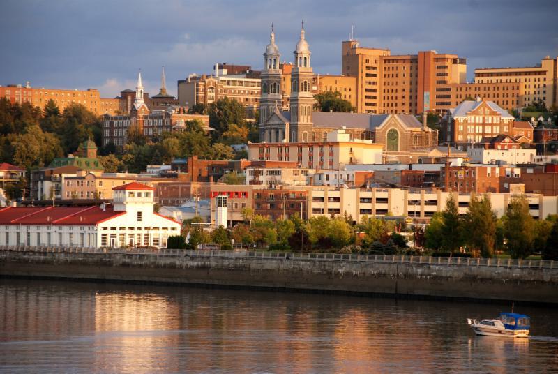Quebec national parl