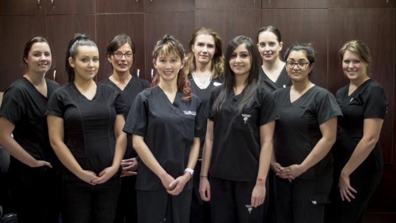 Callingwood Dental Health Centre-Dr Linda Xie - Photo 10