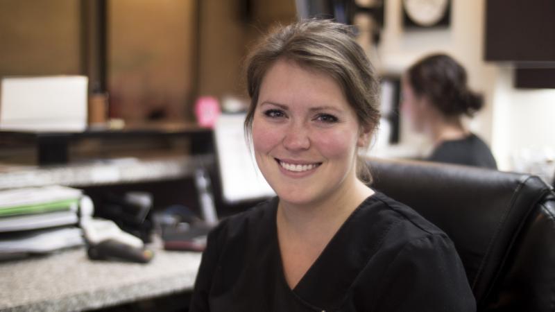 Callingwood Dental Health Centre-Dr Linda Xie - Photo 6
