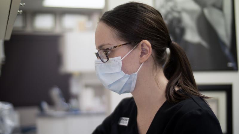 Callingwood Dental Health Centre-Dr Linda Xie - Photo 7