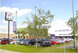 J & JB Auto Ltd - Photo 1