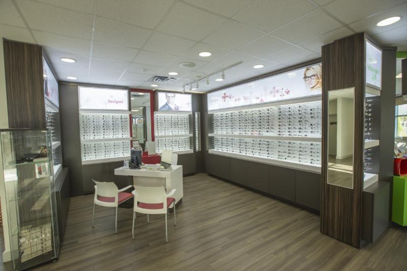 Opto Plus Clinique Optométrique De Saint-Hyacinthe - Photo 3