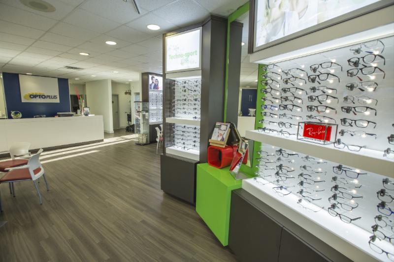Opto Plus Clinique Optométrique De Saint-Hyacinthe - Photo 4