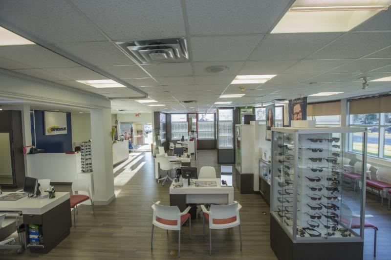 Opto Plus Clinique Optométrique De Saint-Hyacinthe - Photo 5