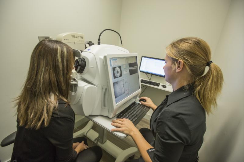 Opto Plus Clinique Optométrique De Saint-Hyacinthe - Photo 7