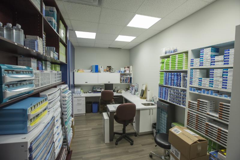 Opto Plus Clinique Optométrique De Saint-Hyacinthe - Photo 8