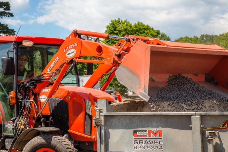 C M Gravel Excavation Inc - Photo 11
