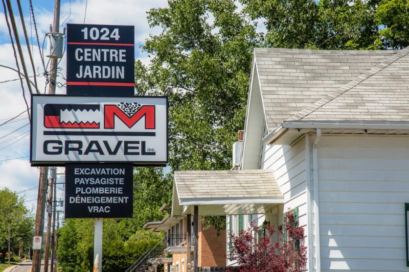 C M Gravel Excavation Inc - Photo 1