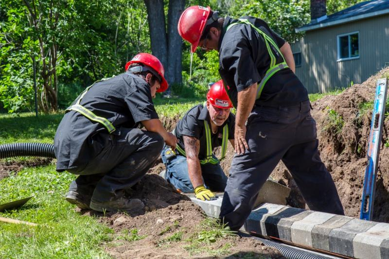 C M Gravel Excavation Inc - Photo 6