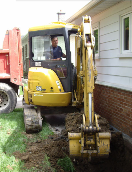 C M Gravel Excavation Inc - Photo 4