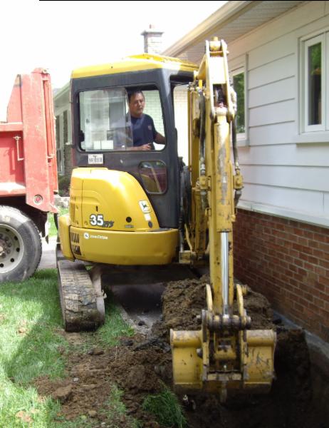 C M Gravel Excavation Inc - Photo 4
