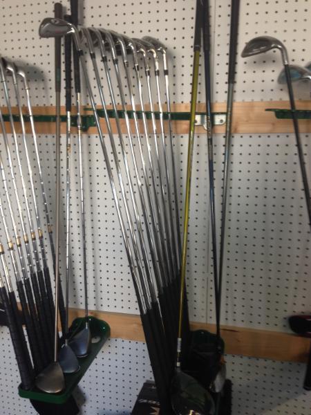 S R K Golf Ltd - Photo 10