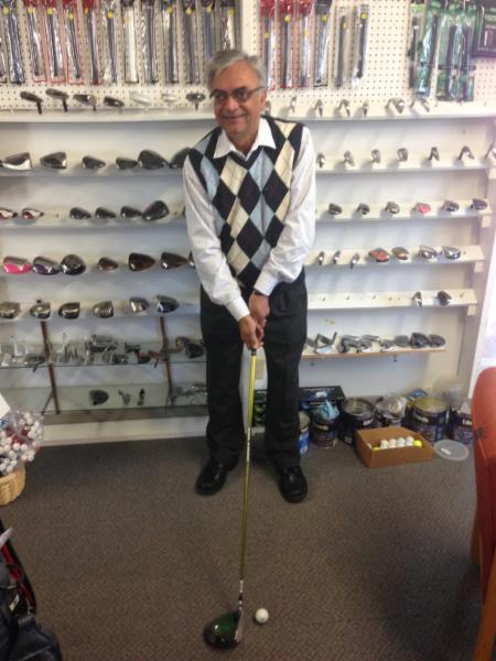 S R K Golf Ltd - Photo 6