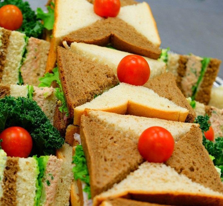Distinctive Catering Inc - Photo 6