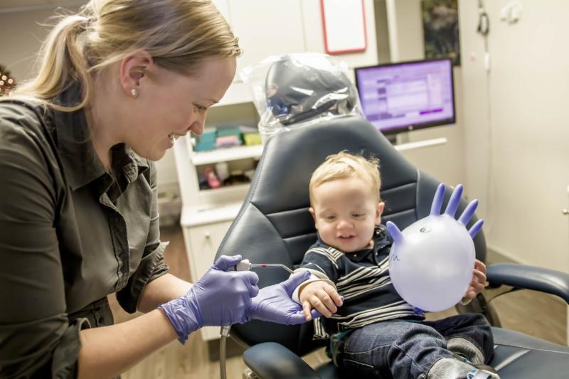 Cumberland Dental Centre - Photo 5