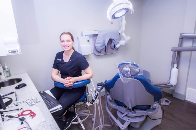 Cumberland Dental Centre - Photo 6