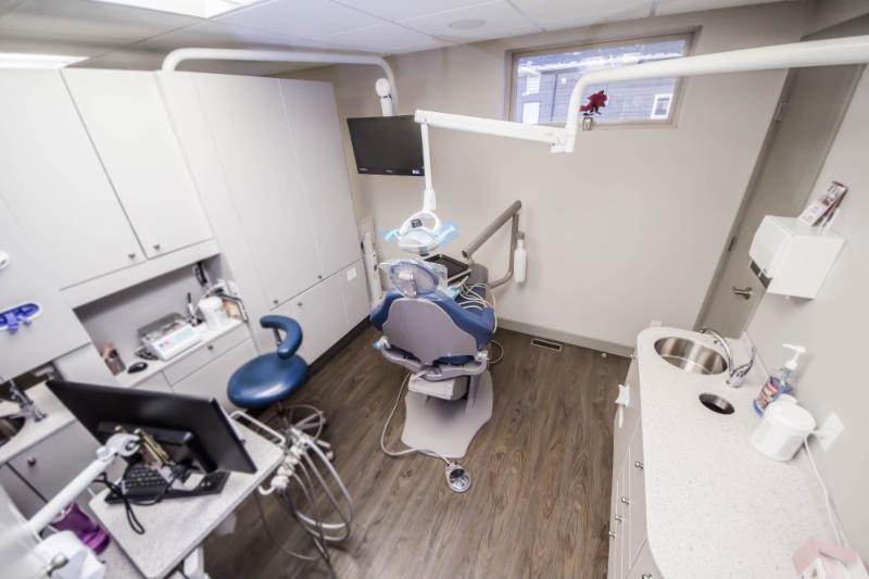 Cumberland Dental Centre - Photo 13