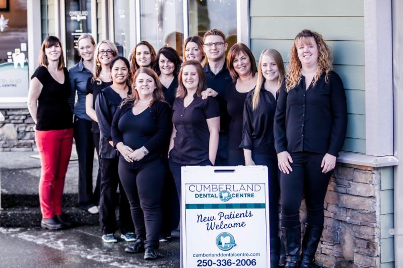 Cumberland Dental Centre - Photo 11