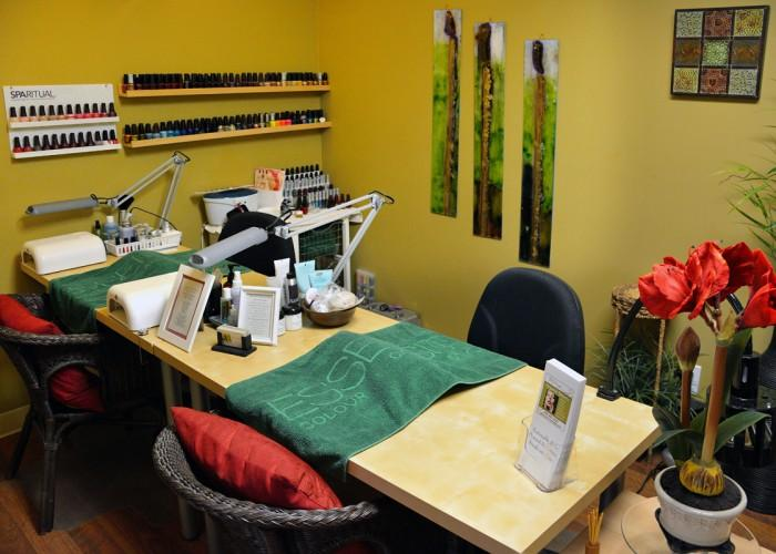 Melange Salon & Spa - Photo 2