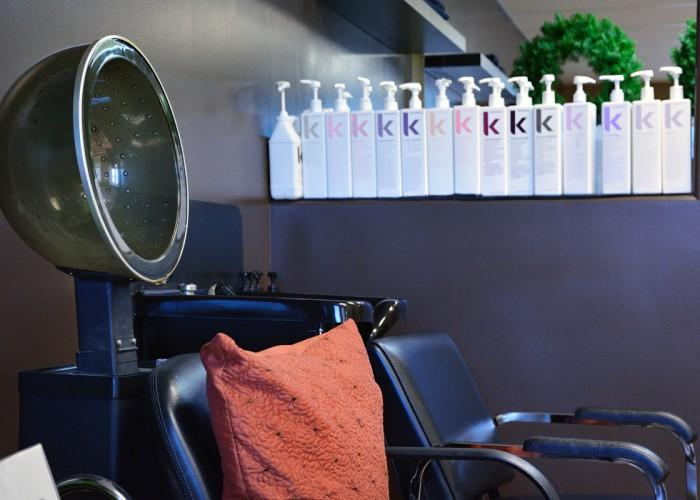 Melange Salon & Spa - Photo 3