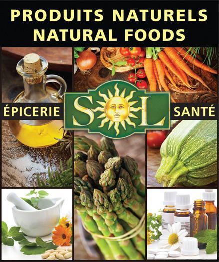 SOL épicerie santé - Photo 1